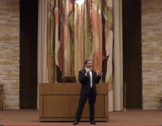 Isaac Bardos Business Breakthrough Keynote Speaker